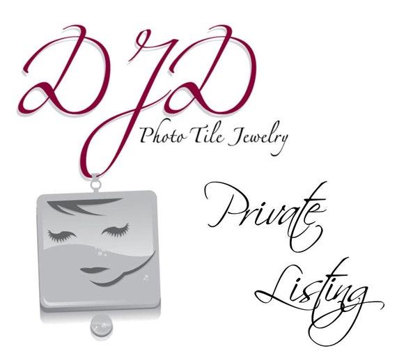 Private Listing - N Kroeker