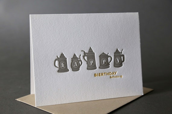 Steins Birthday