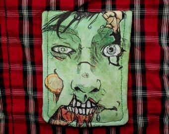 Cartera Zombie