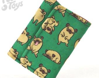 Pugs Wallet