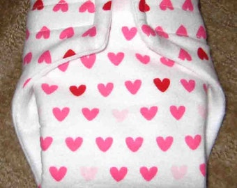 Baby Doll Diaper-SALE-Fits Baby Alive, Cabbage Patch, Bitty Baby, Luvabella, American Girl Dolls and More