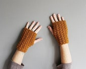 filigree driving gloves in CUSTOM COLOUR (vegan friendly)