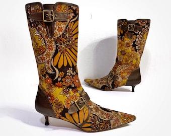 Maroon corduroy shoes burgundy ankle boots women men cord handmade Rangkayo sneakers unisex