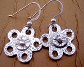Pretty Little Flower Earrings
