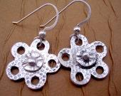 Pretty Little Flower Earrings