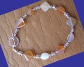 Warmth - Carnelian Bracelet