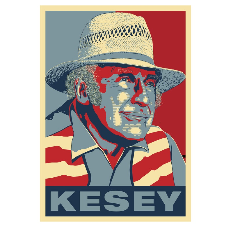 10 Interesting Ken Kesey Facts - My Interesting Facts