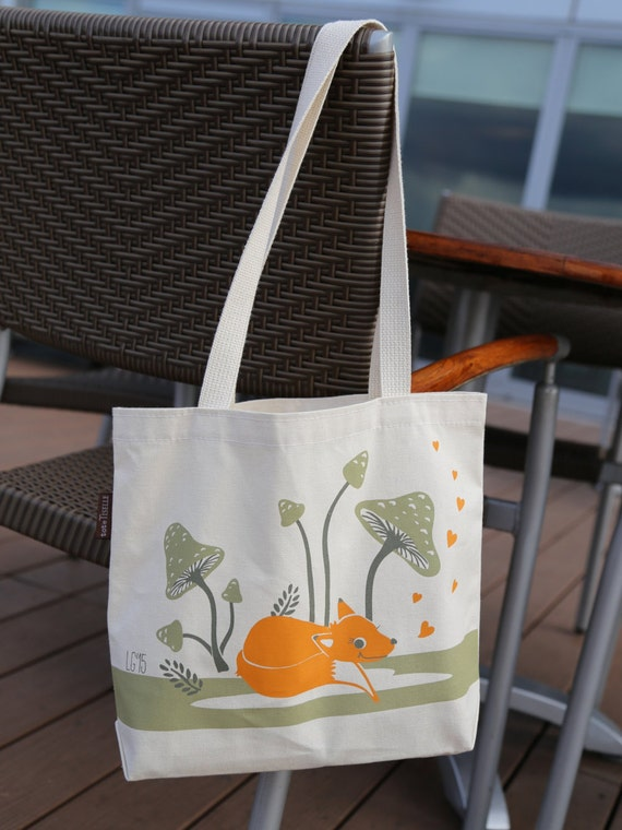 tote TISELLE Canvas Tote Bag