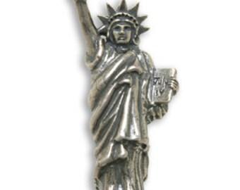 Statue Of Liberty pendant