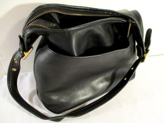 Coach Purse USA COACH bag, Coach bucket bag, Blac… - image 8