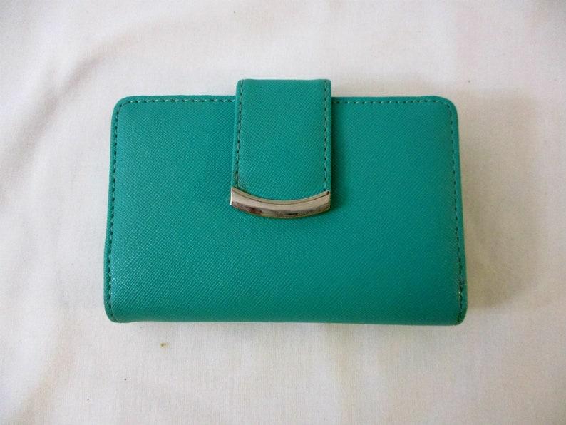 684aa7f5bb4e Women Wallet, Non-Leather Wallet, Women Non-Leather Wallet, Women Billfold  Wallet