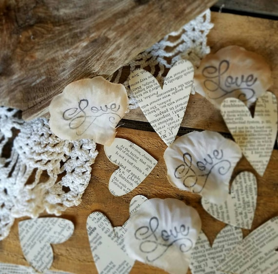 Book Themed Wedding Centerpiecesbook Theme Bridal Shower Etsy