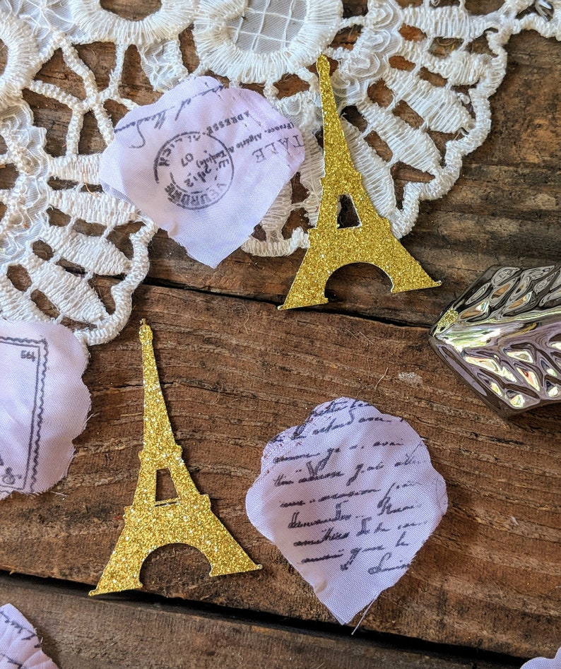 Paris Party Decorations French Theme Party Eiffel Tower Etsy