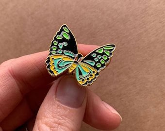Cairns Birdwing Butterfly, designed by Jess Racklyeft *Limited Edition*