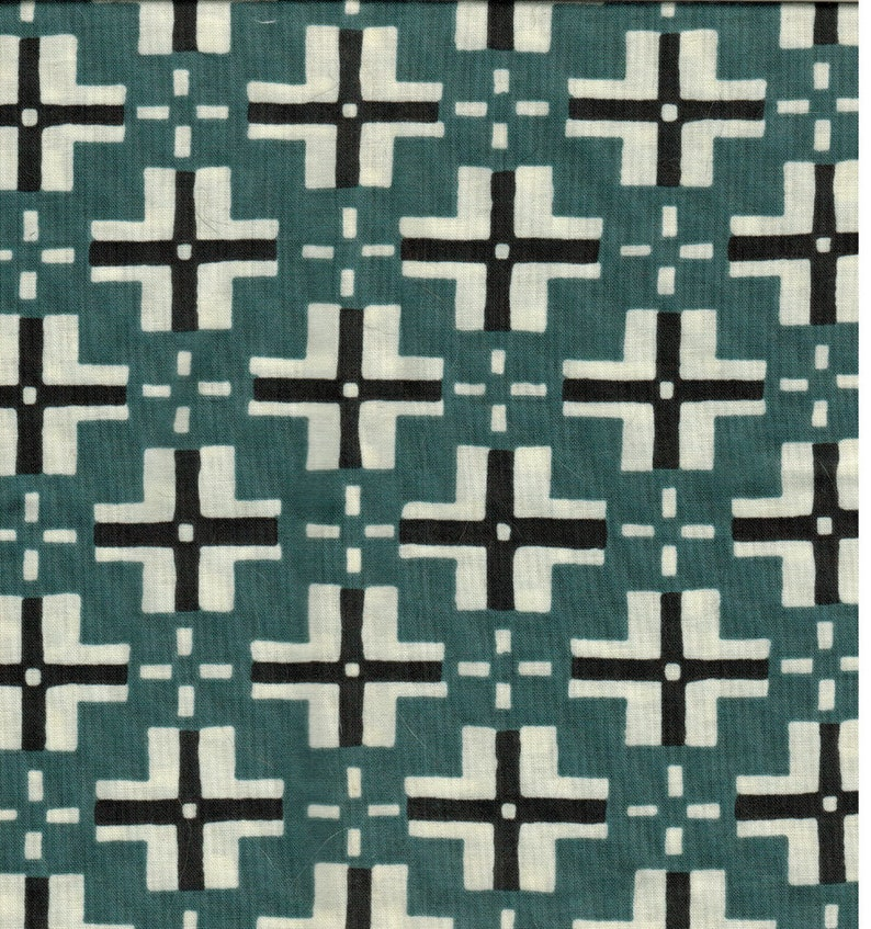 Clearance 2 yards Trade Blanket Curious Nature by Parson Gray image 0
