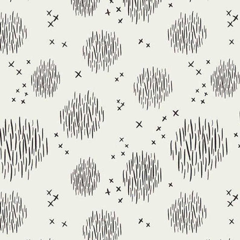 Sale 1/2 yard Etno by Pat Bravo for Art Gallery Fabrics image 0