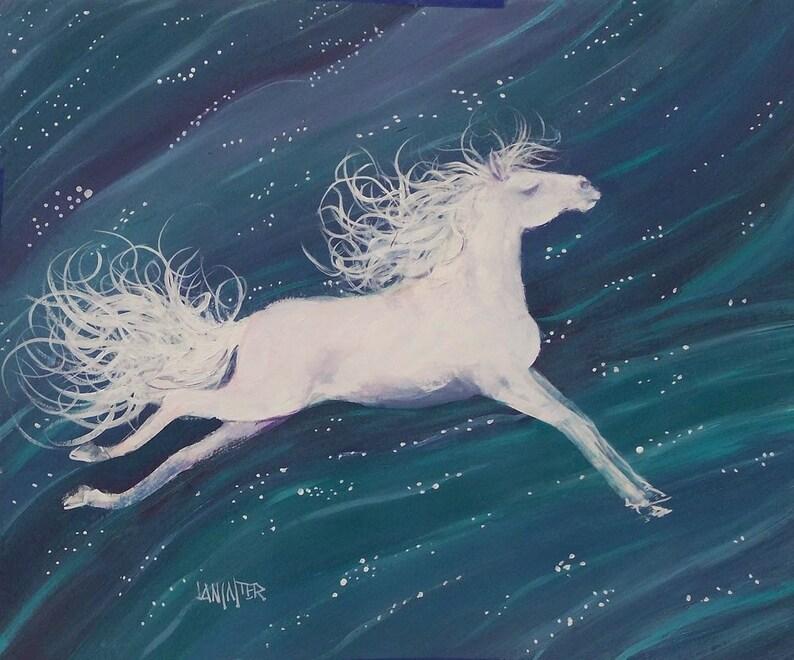 водолей лошадь картинки шубы может