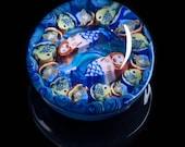 Artisan Mermaid fish Mill...