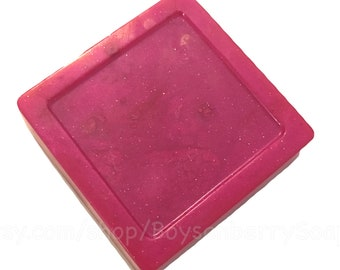 Custom soap! Choose your own scent and color!