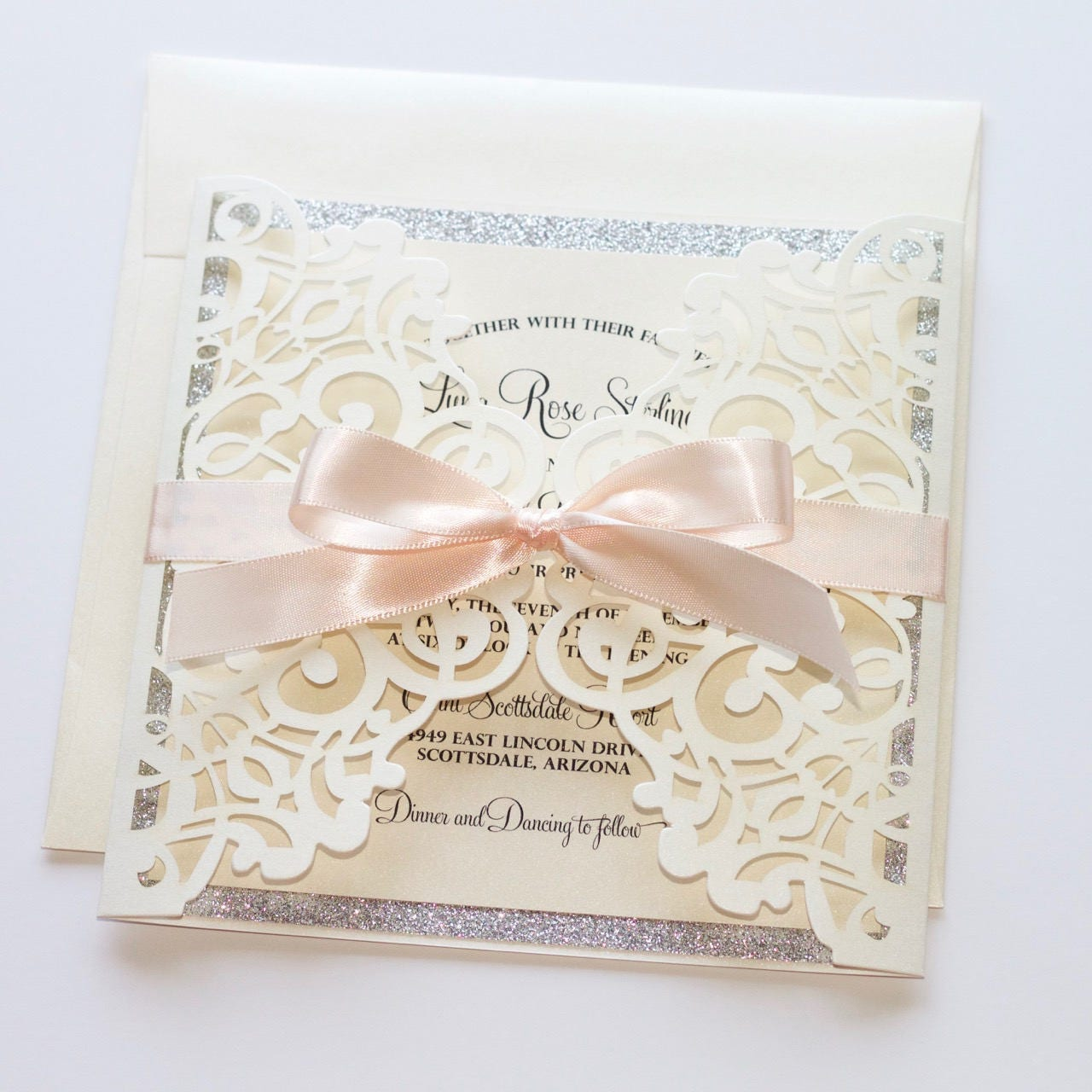 When Should Wedding Invitations Be Ordered