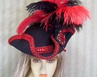 Pirate hat  cb59f0ca03e7