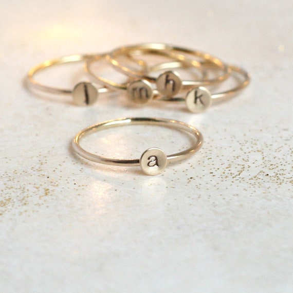 Peace ring,thin gold ring,midi ring,symbol ring,friendship ring,simple jewelry,everyday ring,best friends SALE
