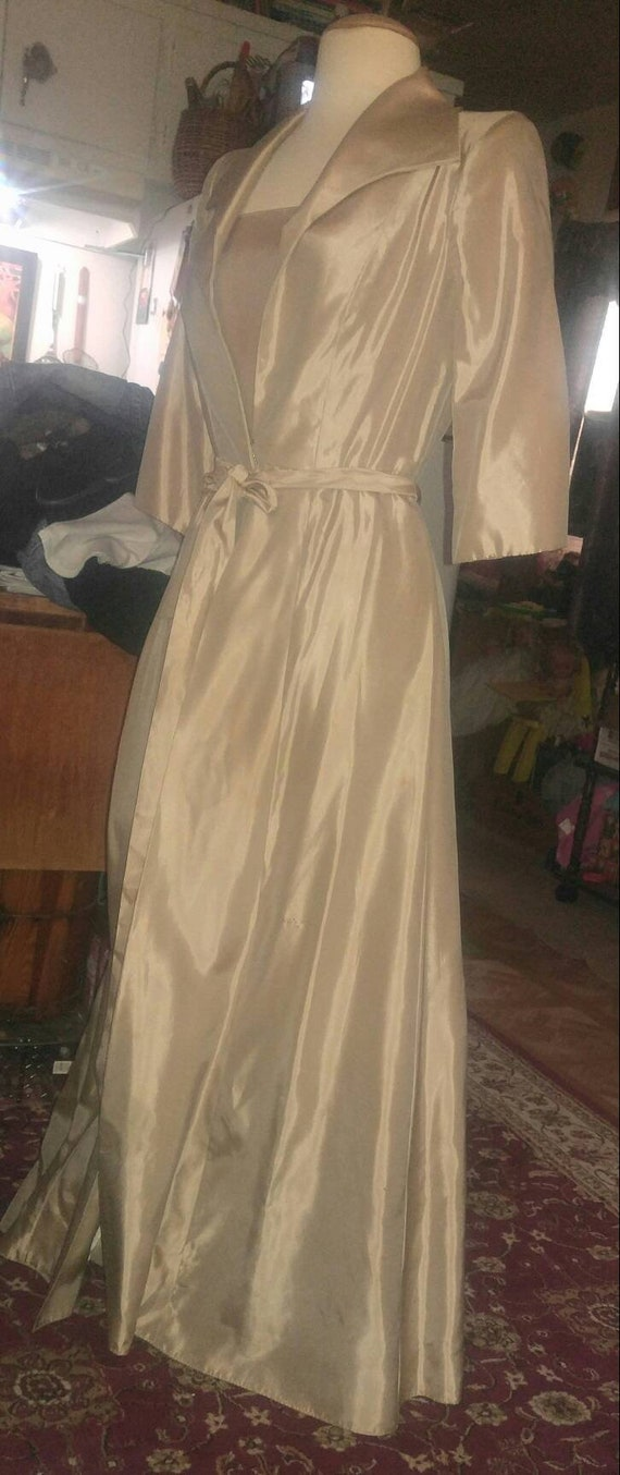 """Vintage COUTURE 1950's-1960""""s LUCILLE BALL Style L"""
