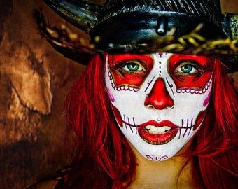 Spirit of the West: Catrina