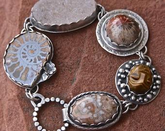 prehistoric ocean bracelet 5