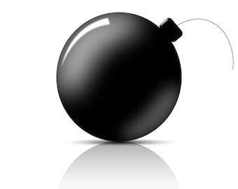 Da Bomb Fragrance Oil Low Shipping