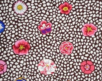 Kaffe Fassett Guinea Flower Fabric Fat Quarter