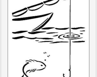 Dream weaver Fishing  LG682