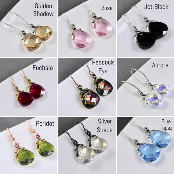 Goddess Earrings (multiple variations)