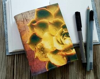 succulent -  succulent bloom inspire travel vacation journal