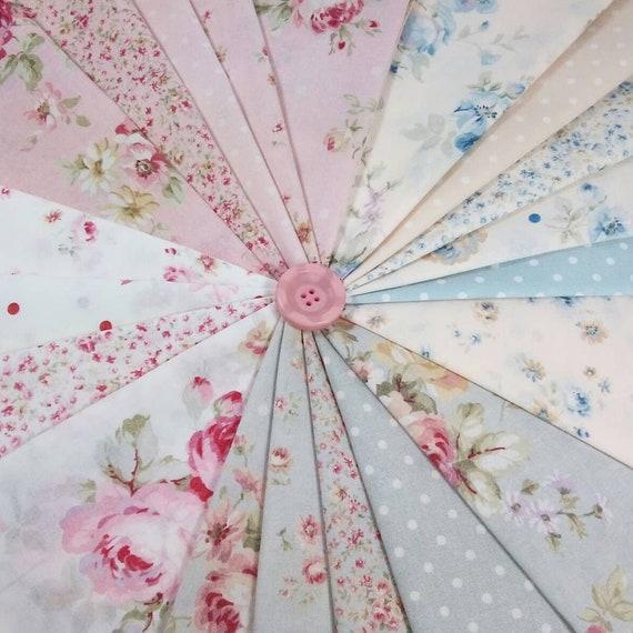 Awesome Durham Quilt Lecien Japanese Cotton Quilt Fabric Shabby Chic 20 Fat Quarters Bundle 5 Yards Total Download Free Architecture Designs Boapuretrmadebymaigaardcom