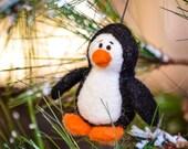 Penguin Felting Kit - Needle Felting Kit - DIY Kit - Craft Kit - Felting Supplies - DIY Craft Kit - Starter Kit - Needle Felted – Beginner
