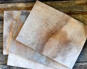 Felter's Base - Alpaca wool prefelt for needle felting - 11 in. x 8 in.