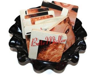 BETTE MIDLER Reclaimed 1977 Broken Blossom record album