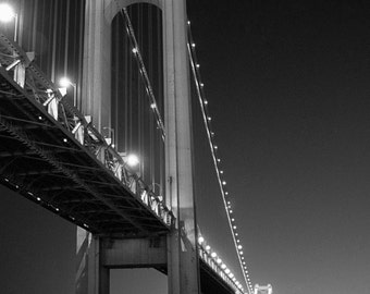 Verrazano bridge | Etsy