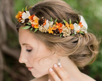 Fall flower crown  a11413918a1