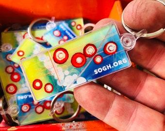 SOGH Keychain!