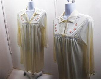 Vintage Lingerie / Slips