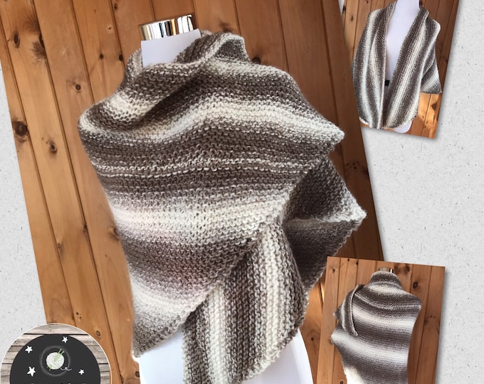 Featured listing image: Outlander Inspired Soft Ladies Shawl FREE SHIPPING