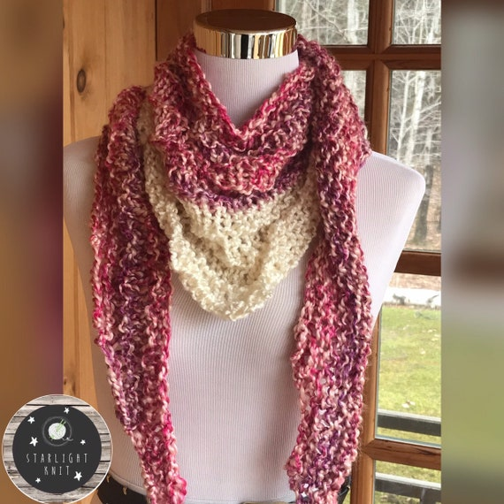 Leightweight Ladies Lacy Fashion Scarf FREE SHIPPING