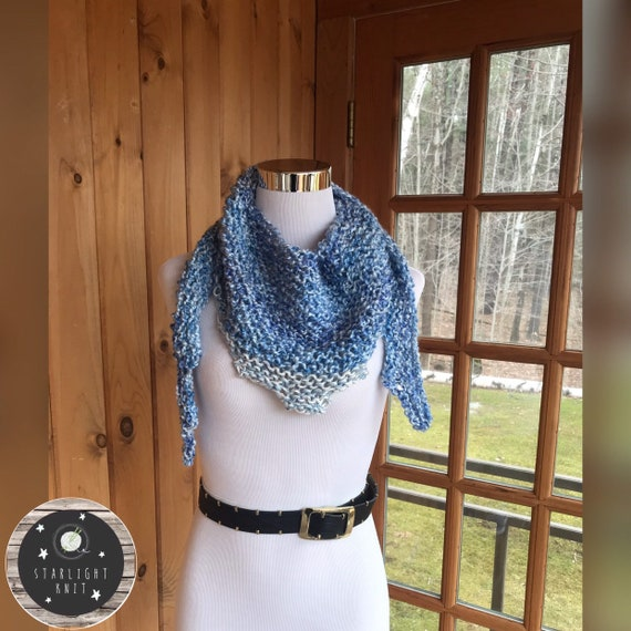 Leightweight Ladies Lacy Scarf FREE SHIPPING