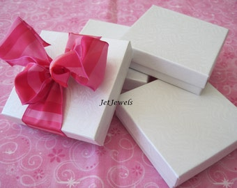 Gift Boxes With Lids Etsy