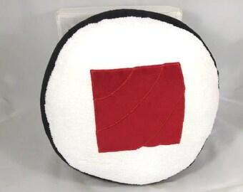 Sushi Pillow - Extra Large Tuna Maki