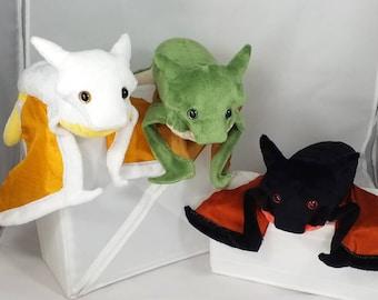 Dragon Shoulder Pet