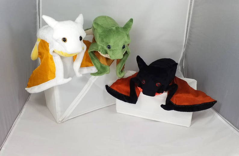 Dragon Shoulder Pet image 0