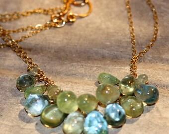 CASCADES Necklace